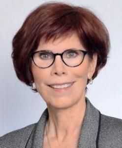 Linda Denton